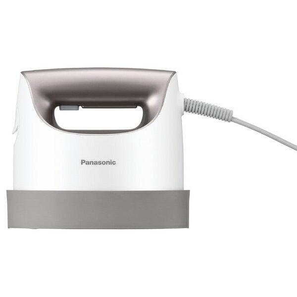 Panasonic 衣類スチーマー (シルバー調) NI-FS750-S
