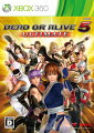 DEAD OR ALIVE 5 Ultimate Xbox360版の画像