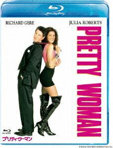 プリティ・ウーマン 【Blu-ray Disc Video】 【Disneyzone】【Blu…
