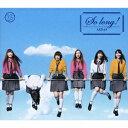 【送料無料】【先着特典:楽天限定生写真付き!】So long ! <TYPE-K>(通常盤 CD+DVD) [ AKB48 ]