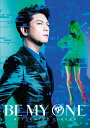 BE MY ONE (初回限定盤 CD+DVD) [ 及川光博 ]