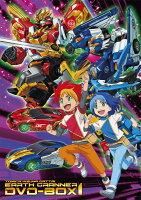 トミカ絆合体 アースグランナー DVD-BOX1