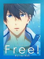 Free! Blu-ray BOX【Blu-ray】