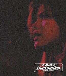 Live Emotion Concert Tour '97【Blu-ray】 [ 相川七瀬 ]