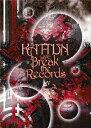 KAT-TUN LIVE Break the Records [ KAT-TUN ]