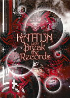 KAT-TUN LIVE Break the Records