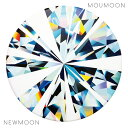 NEWMOON (CD+2Blu-ray+スマプラ) [ moumoon ]