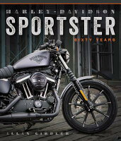 HARLEY-DAVIDSON SPORTSTER:SIXTY YEARS(H)