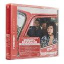 SHISHAMO 4 NO SPECIAL BOX (完全生産限定盤 CD+Blu-ray) [ SHISHAMO ]