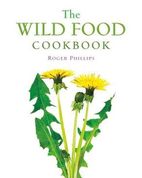 WILD FOOD COOKBOOK [ ー ]