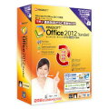 KINGSOFT Office 2012 Std フォント同梱USB版