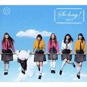 【送料無料】So long ! <TYPE-K>(初回限定 CD+DVD) [ AKB48 ]