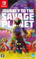 Journey to the savage planetの画像