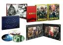 キングダム ブルーレイ&DVDセット プレミアム・エディション(初回生産限定)【Blu-ray】 [ 山崎賢人 ]