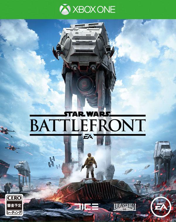Star Wars(TM) バトルフロント(TM) XboxOne版