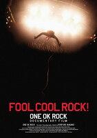 FOOL COOL ROCK! ONE OK ROCK DOCUMENTARY FILM 【Blu-ray】