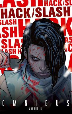 Hack/Slash Omnibus Volume 6画像