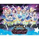 ラブライブ!サンシャイン!! Aqours First LoveLive! 〜Step! ZERO to ONE〜 Blu-ray Memorial BOX【Blu-ray】 [ Aqours ]