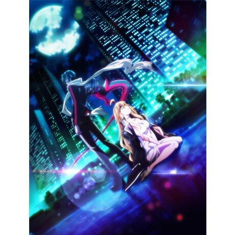Dies irae Blu-ray BOX Vol.1【Blu-ray】画像