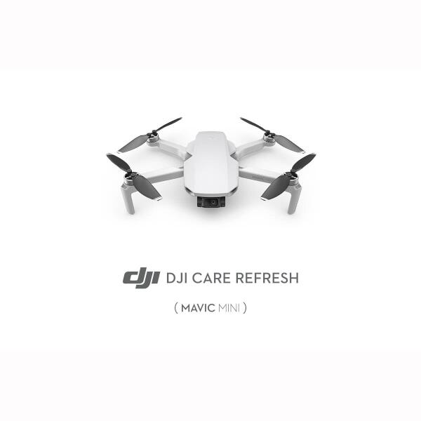 Card DJI Care Refresh (Mavic Mini) JP
