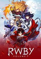 RWBY Volume 7<通常版>【Blu-ray】