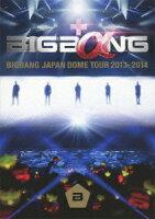 BIGBANG JAPAN DOME TOUR 2013〜2014 [DVD(2枚組)]