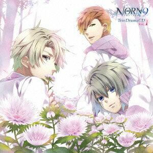 NORN9 ノルン+ノネット Trio DramaCD Vol.1画像