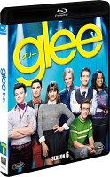 glee グリー シーズン6 SEASONS ブルーレイ・ボックス【Blu-ray】