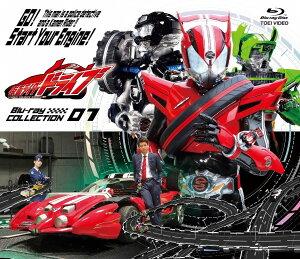 【楽天ブックスならいつでも送料無料】仮面ライダードライブ Blu-ray COLLECTION 1【Blu-ray】