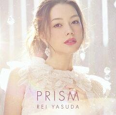 PRISM (初回限定盤 CD+DVD) [ 安田レイ ]