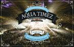 sing along SINGLES tour 2015 〜シングル18曲一本勝負プラスα〜日本武道館【Blu-ray】 [ Aqua Timez ]