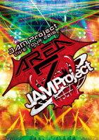 JAM Project LIVE TOUR 2016 AREA Z