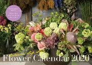 Flower Calendar 2020 Botanical life style