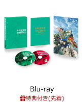 【先着特典】ルパン三世 PART4 Blu-ray BOX【Blu-ray】(オリジナルステッカー)