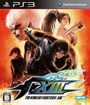 THE KING OF FIGHTERS XIII PS3版
