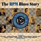 【輸入盤】ブルース秘宝館〜RPM編 [ Various ]