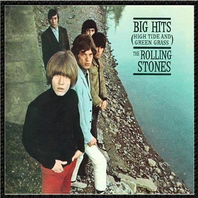【輸入盤】Big Hits: High Tide & Green Grass (Rmt)画像