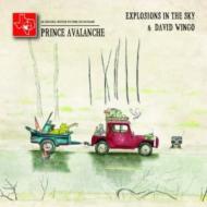 【輸入盤】Prince Avalanche [ Explosions In The Sky / David Wingo ]