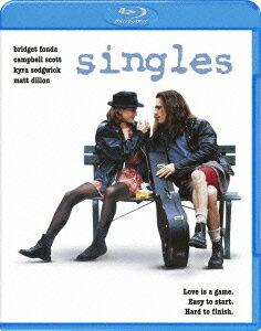 シングルス【Blu-ray】