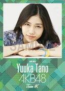 (卓上) 田野優花 2016 AKB48 カレンダー