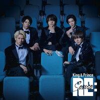 Re:Sense (初回限定盤B CD+DVD)