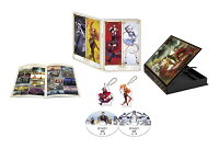 RWBY Volume 6<初回生産限定版>【Blu-ray】