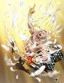幕末Rock 超魂 超魂BOX PSP版の画像