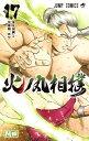火ノ丸相撲 17 (ジャンプコミックス) [ 川田 ]