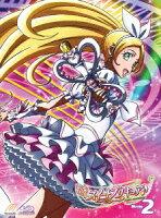 スイートプリキュア♪ Vol.2【Blu-ray】