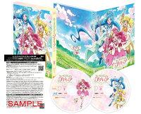 ヒーリングっど□プリキュア vol.1【Blu-ray】