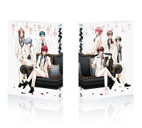 DYNAMIC CHORD BOX 1【Blu-ray】