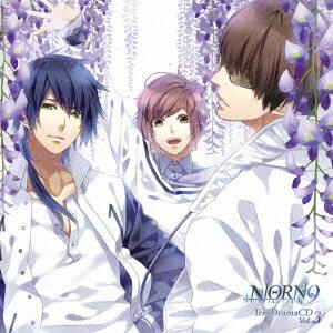 NORN9 ノルン+ノネット Trio DramaCD Vol.3画像