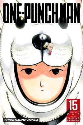 洋書, FAMILY LIFE & COMICS One-Punch Man, Vol. 15, Volume 15 1-PUNCH MAN VOL 15 V15 One-Punch Man Yusuke Murata