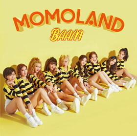 BAAM (初回限定盤A CD+DVD)